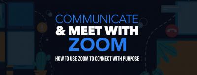 Zoom Course Header